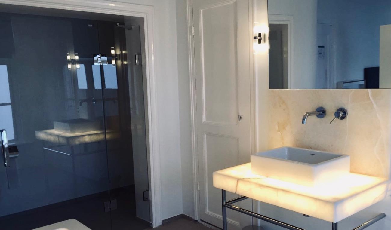 Esther van der Sluis ontwerp en realisatie BOUTIEK HOTEL KAMPEN